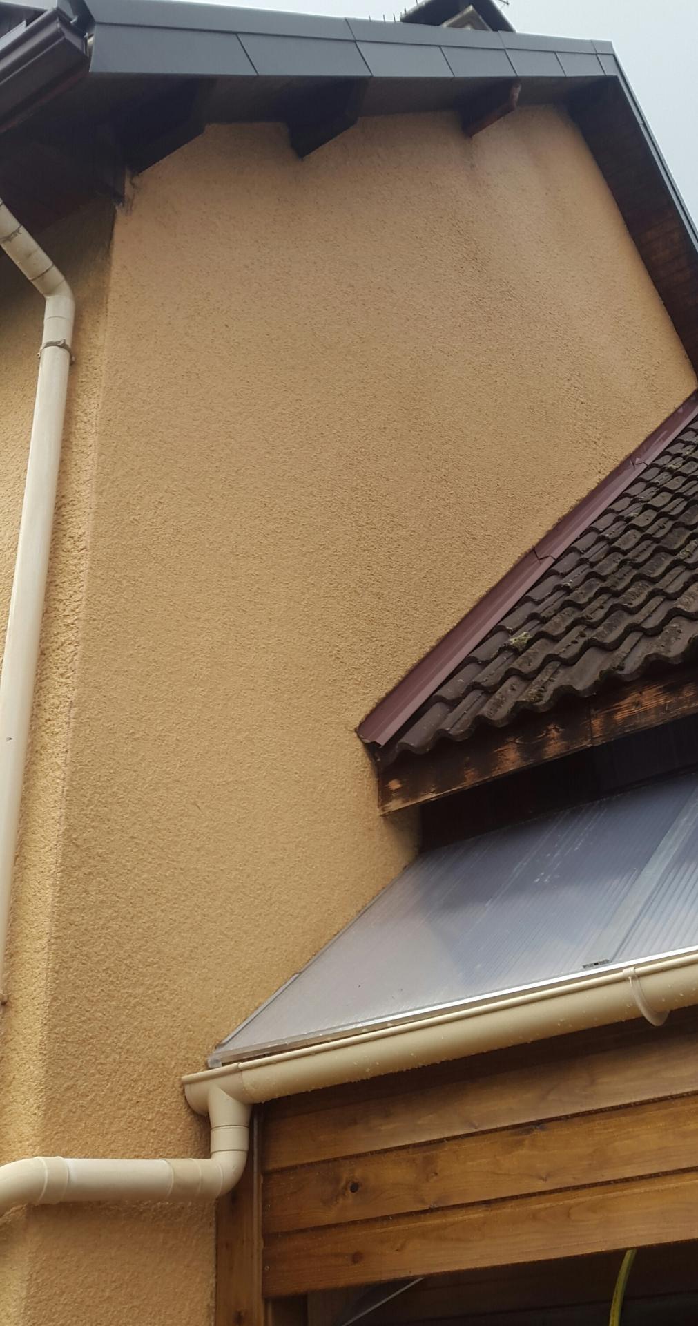 EH  toiture peinture